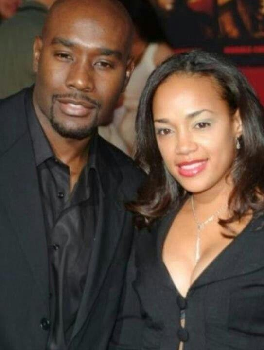 The Successful Love Story Behind Morris Chestnut's 21 Years of Marriage