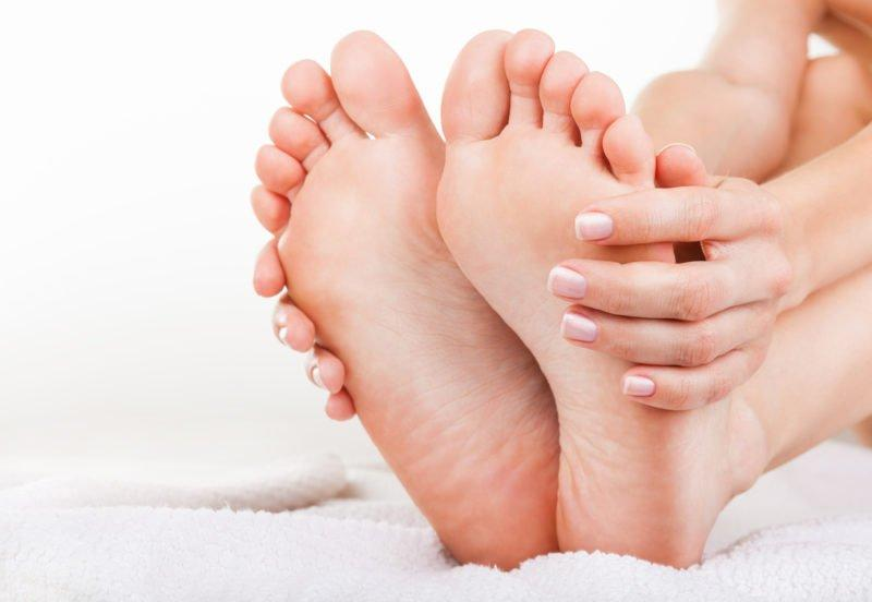7 Habits and Natural Remedies that Heal Ingrown Toenails
