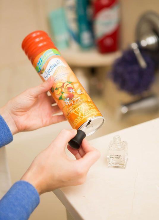11 Incredible Beauty Hacks Using Everyday Household Items