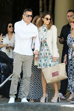 17 Celebrity Couples with Kids Who Have Some Serious Style