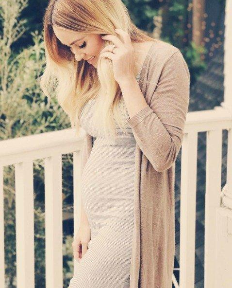 Celebrity Baby Bumps That We Can't Get Enough Of