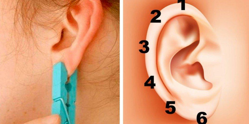 How Clothespin on your Ear for 20 Seconds Improves Overall Health?