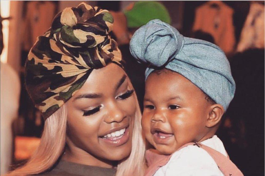 The Hottest New Celebrity Mamas Who Welcomed Babies in 2016