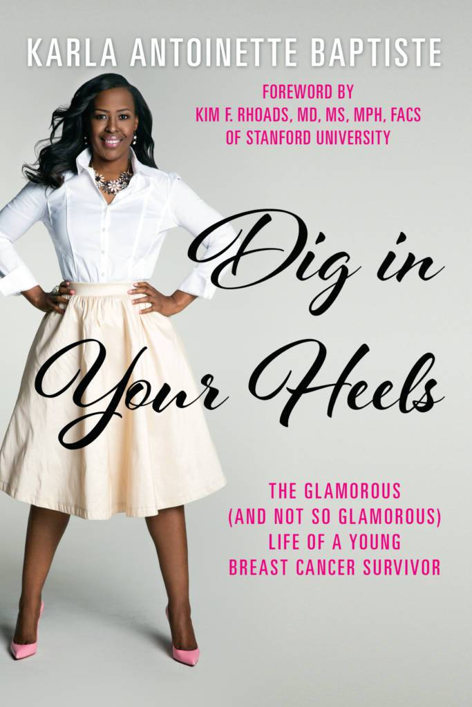 Stage 4 Cancer Survivor Uses Her Memoir for Healing Others