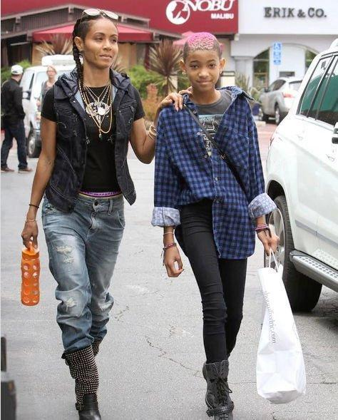 Willow Smith is All Grown Up and She is The Real Deal Today