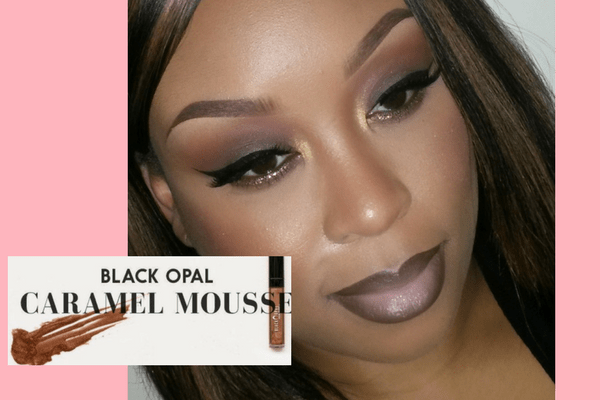 Ten Nude Lipsticks That Actually Work For Dark Skin Tones