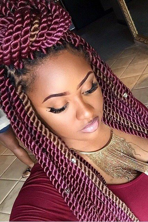 Sexy hairstyles for black women