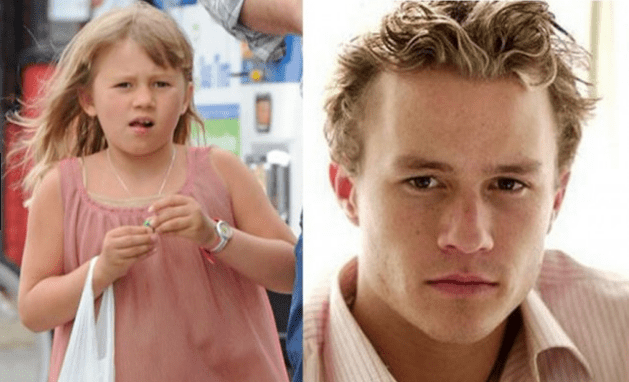 20 Kids Who Look Nearly Identical To Their Famous Parents