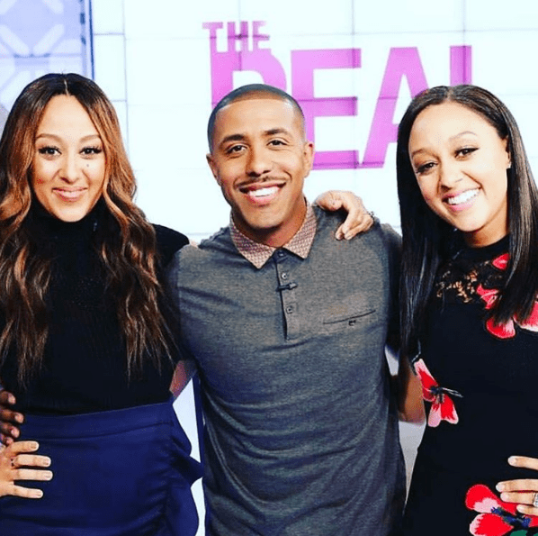 The 'Sister Sister' Reunion Made Us All Desperate For A Reboot!