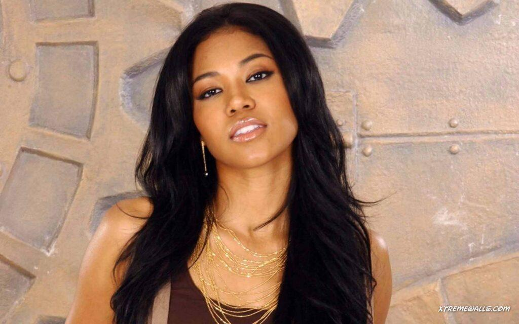Remember 2000s Singer Amerie? She's Now A New York Times Best Selling Author!