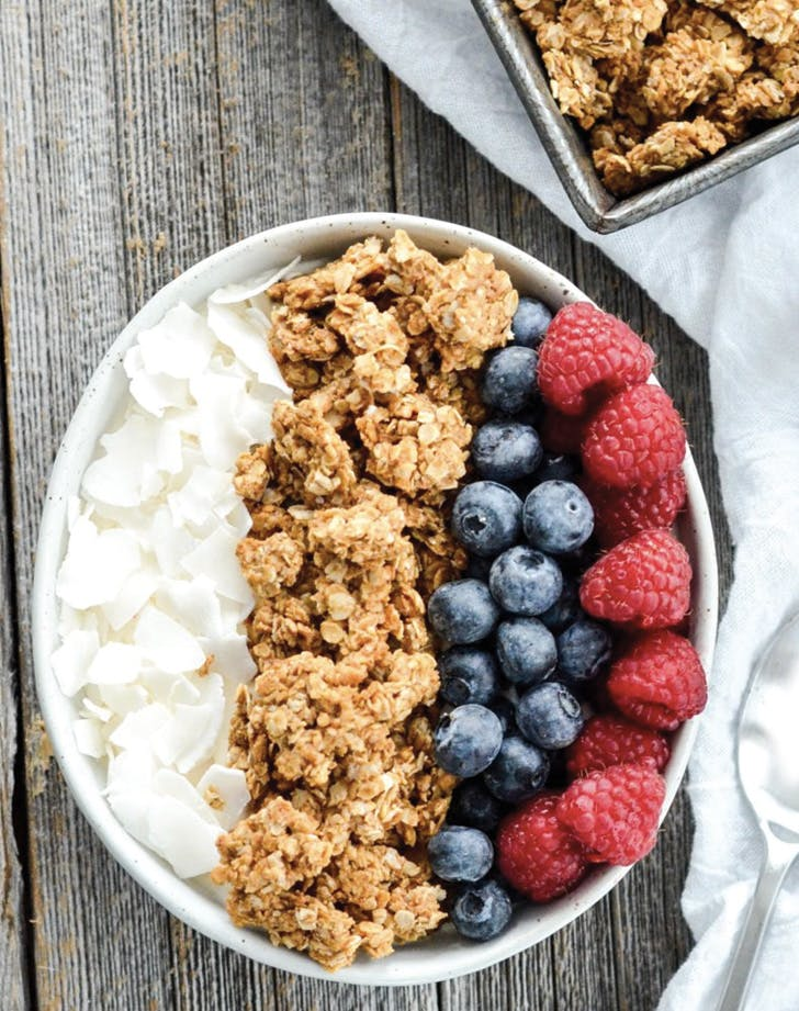 How to Eat Clean for a Week? - 21 Easy Meals You Can Do In Your Sleep