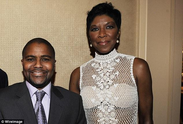 Robert Yancy, Son Of Singer Natalie Cole And Grandson Of Nat King Cole, Dies Aged 39