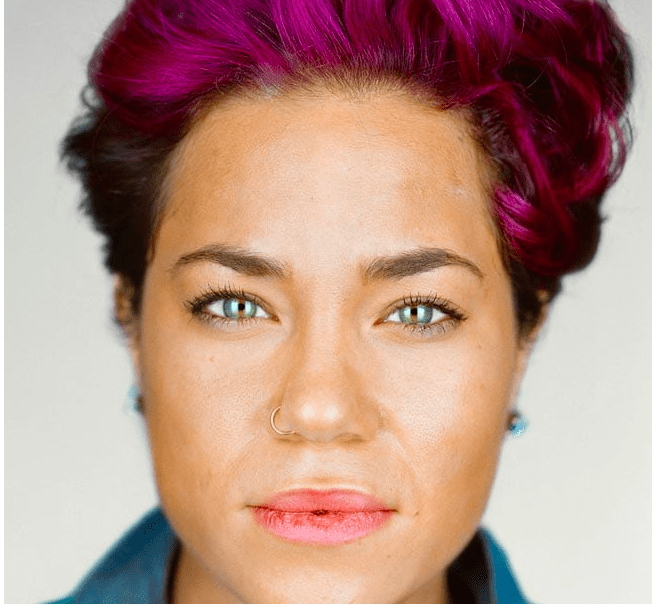 This Is What The Average American Will Look Like By 2050