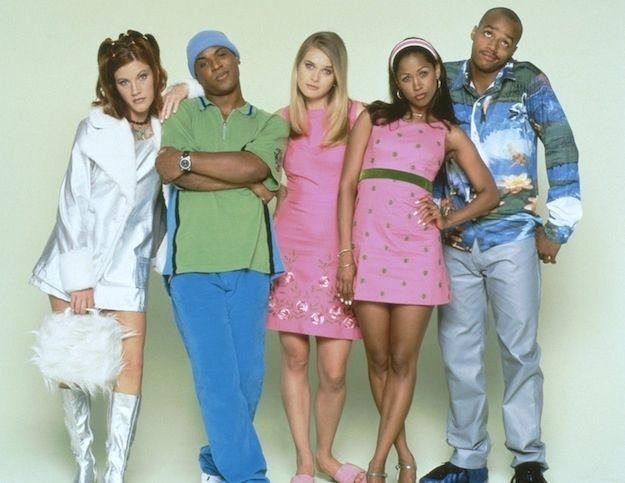 10 Shows From the 1990s You've Probably Forgotten​