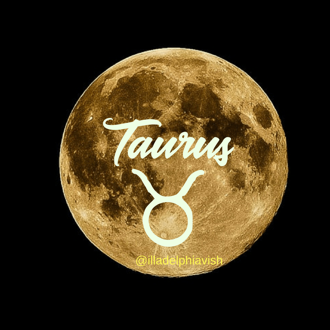 Astrology Basics: Your Moon Sign