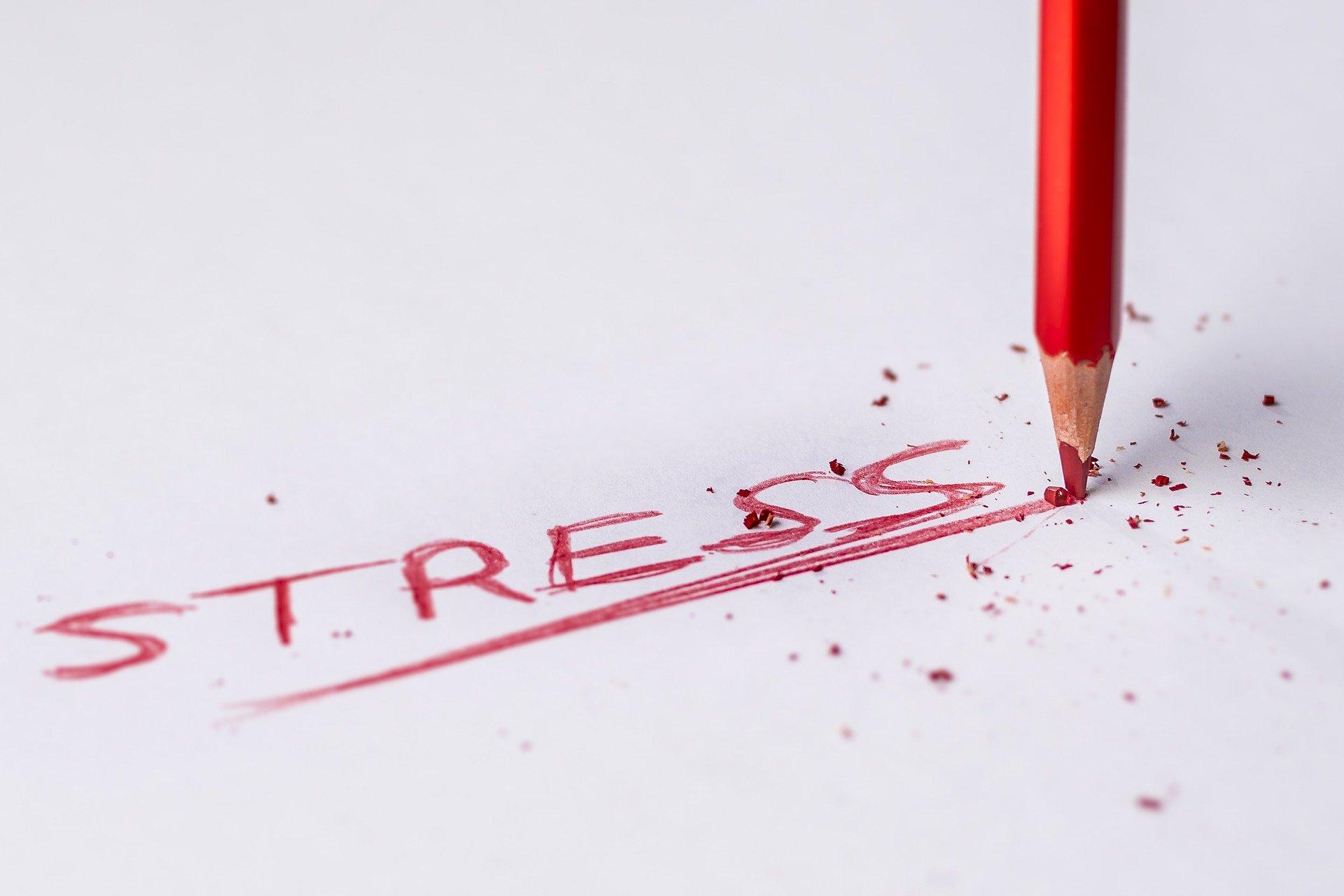 Reduce Anxiety and Stress With These 3 Steps
