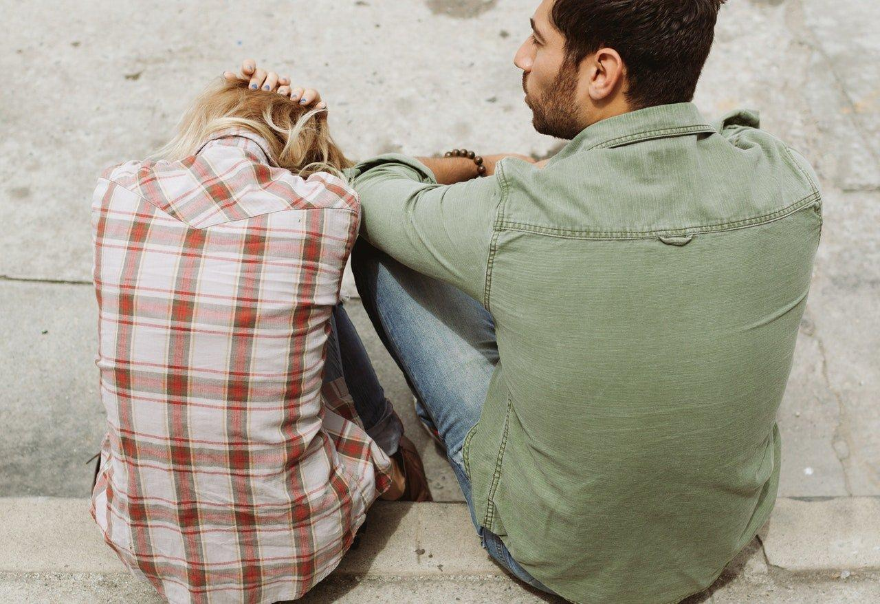 7 Tips For Moving On After A Breakup
