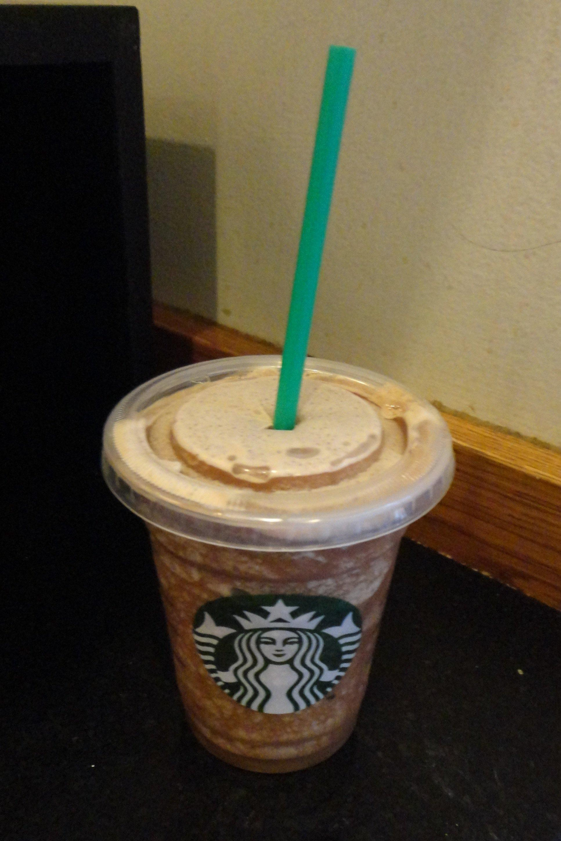 Healthy Starbucks Drinks: The Complete List (2018 Update)