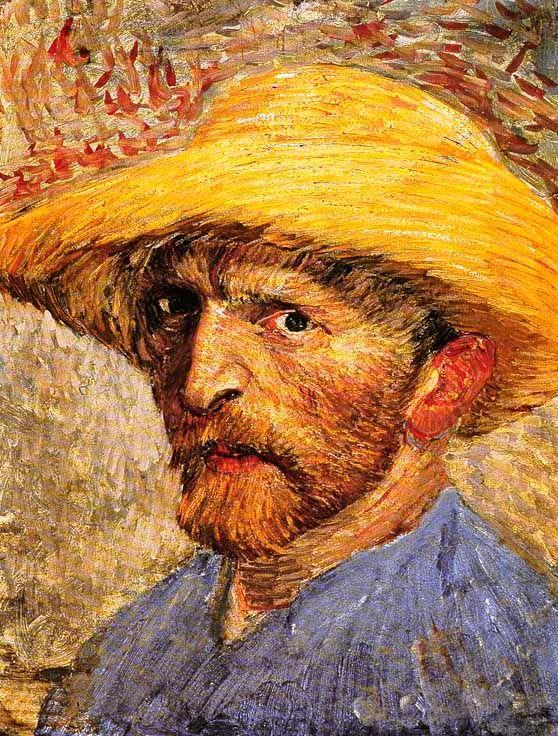 Van Gogh Paintings: 12...