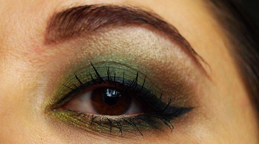 Makeup Tips For Brown Eyes: The Best Tips For Brown Eyed Ladies