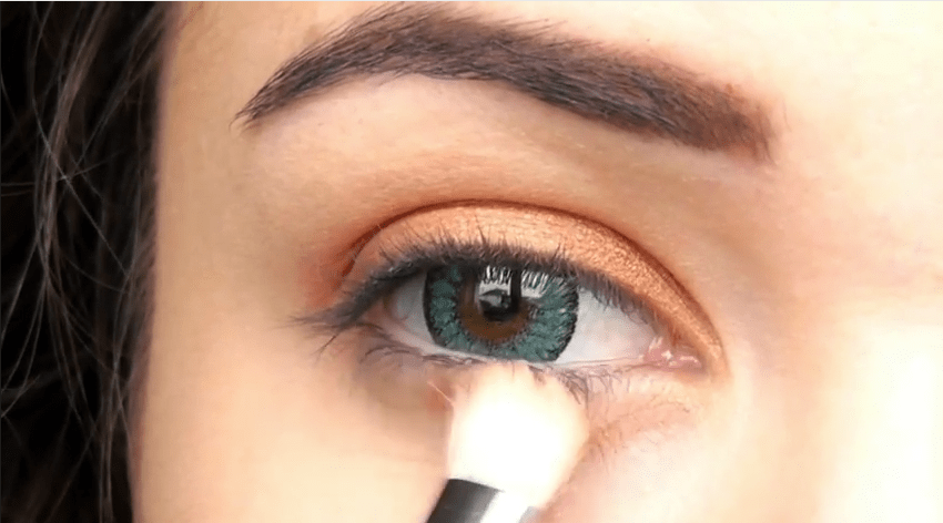 Makeup Tips For Blue Eyes Best Tips For The Blue Eyed Ladies