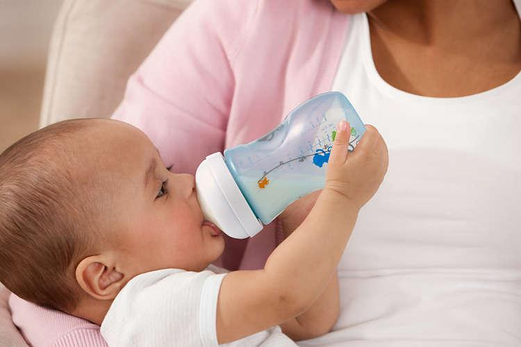 How To Increase Breast Milk Supply?