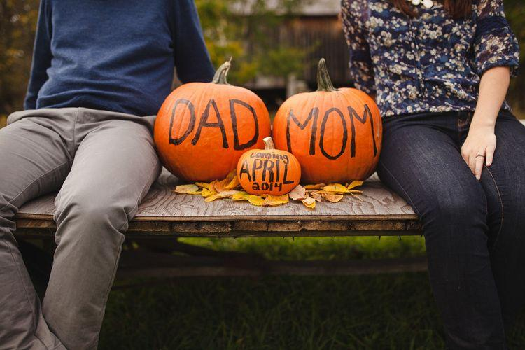 Pregnancy Announcement Ideas: Fun And Unique Announcements To Steal