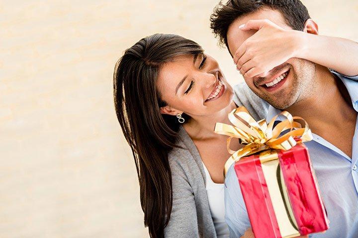 Birthday Ideas For Husbands