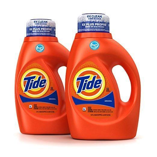 Top 5 Best Smelling Laundry Detergents to Make Your Clothes Fresh and Clean