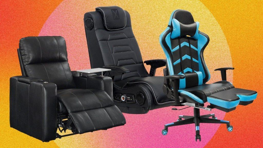 Are Gaming Chairs Worth It 7 Things To Consider Before Buying