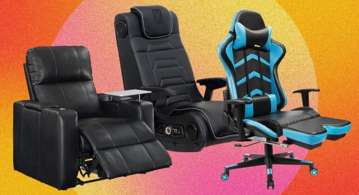 Astounding Are Gaming Chairs Worth It 7 Things To Consider Before Buying Creativecarmelina Interior Chair Design Creativecarmelinacom