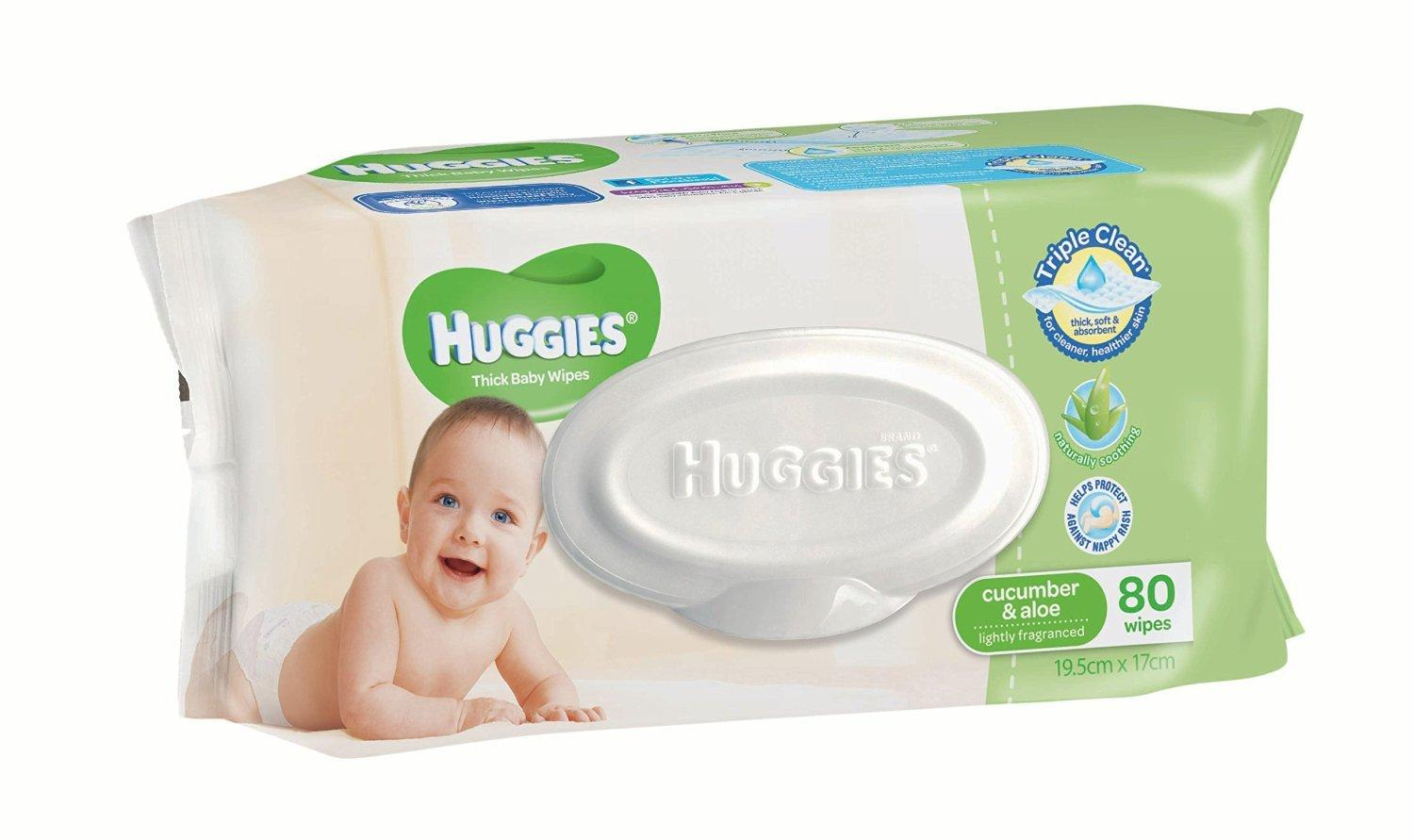 Baby Wipes Reviews