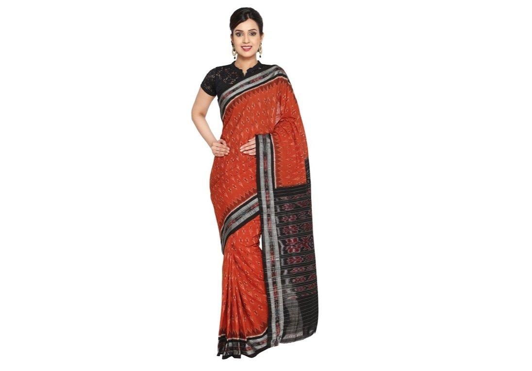 Traditional Sarees From Different States In India That Every Woman Must Have
