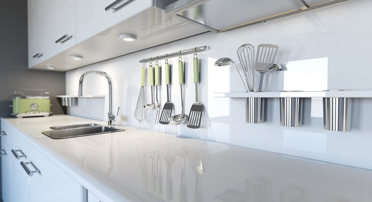 Affordable Ideas To Make Your Kitchen