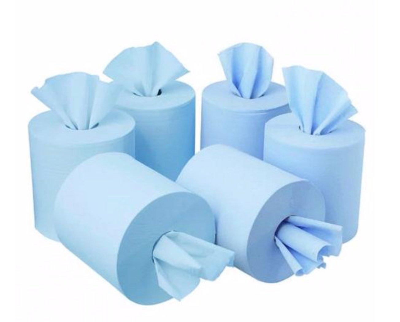 Why to buy the most effective blue roll from clean4less?