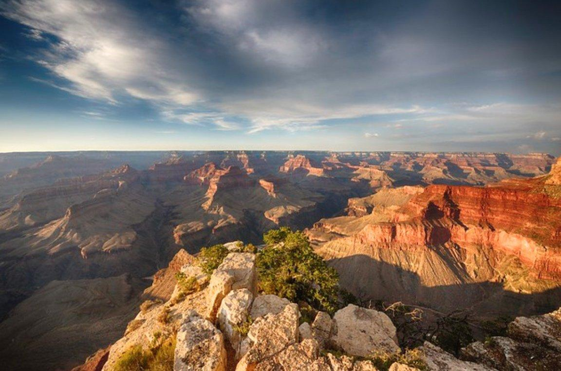 USA Nature Reserves: 5 Spots to Take Exotic Photos