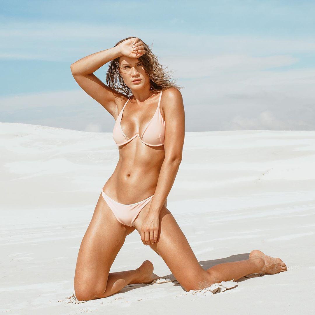 Pajaris: New Brand of Beachwear by Camila Panades