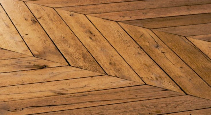Why You Should Consider Installing Parquet Flooring And How To