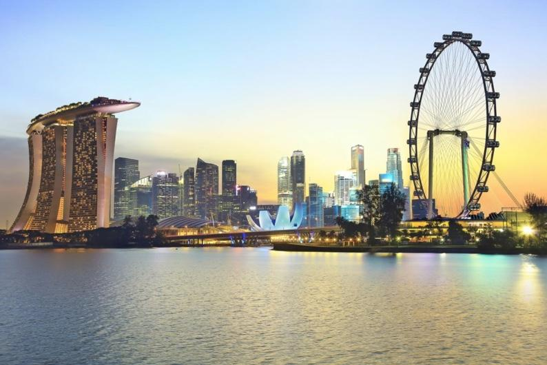 Planning a Photography Vacation in Singapore
