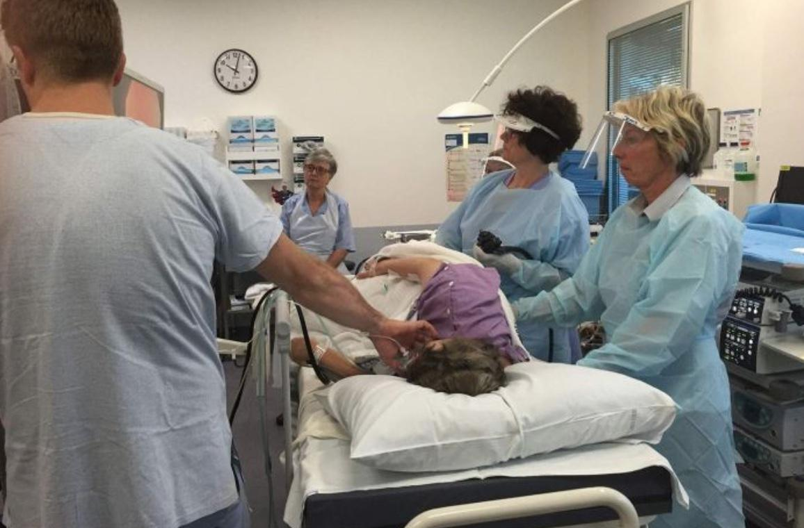 Get a colonoscopy exam from NJ's top gastro specialist, Theodore A. DaCosta