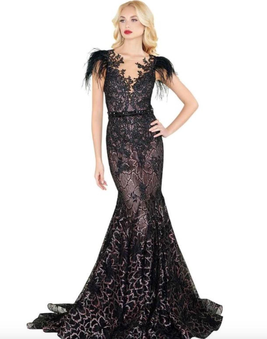 Know Your Evening Gown Silhouette
