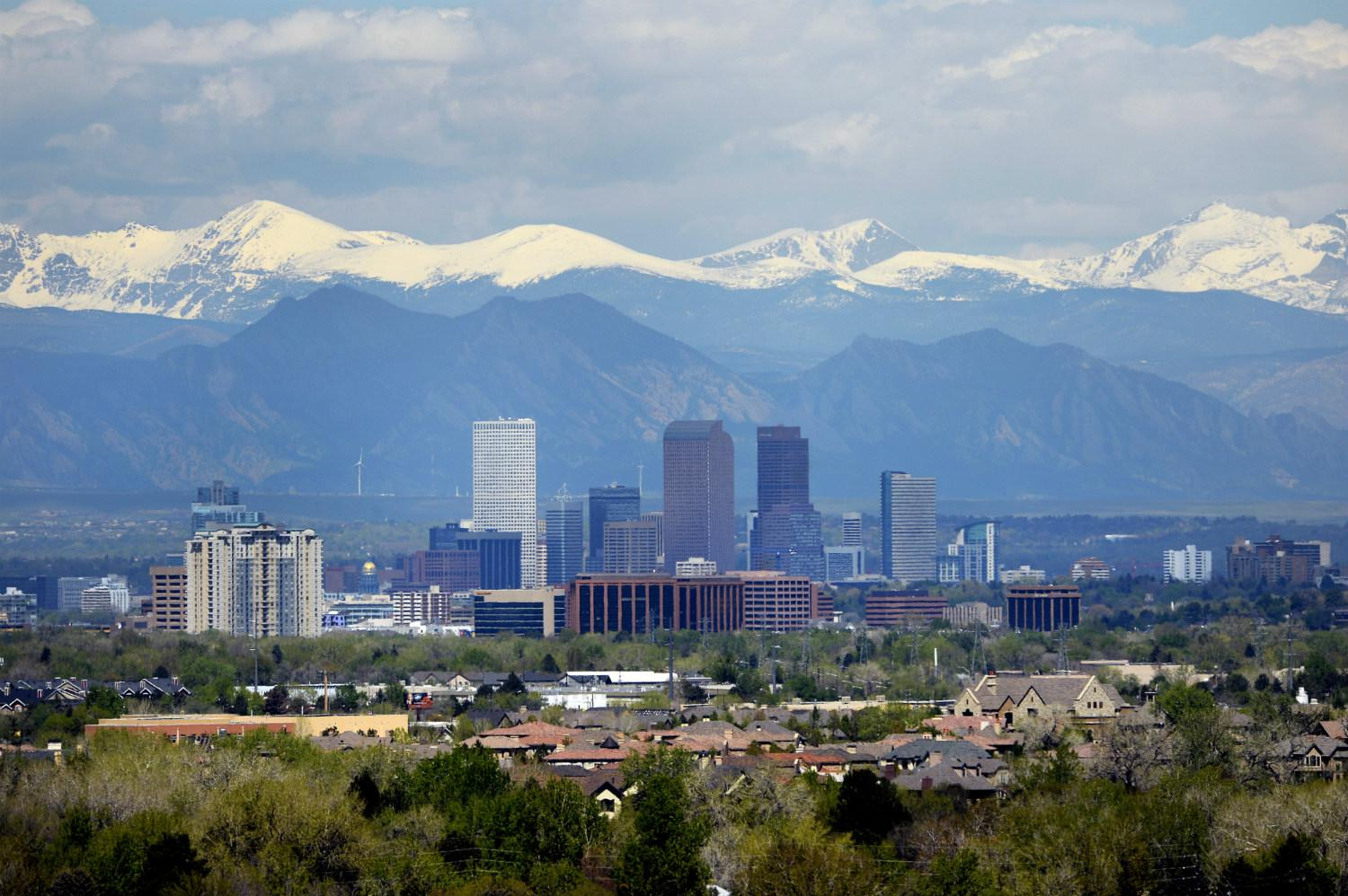 Be Cautious if You're Traveling to these 10 Cities of Colorado