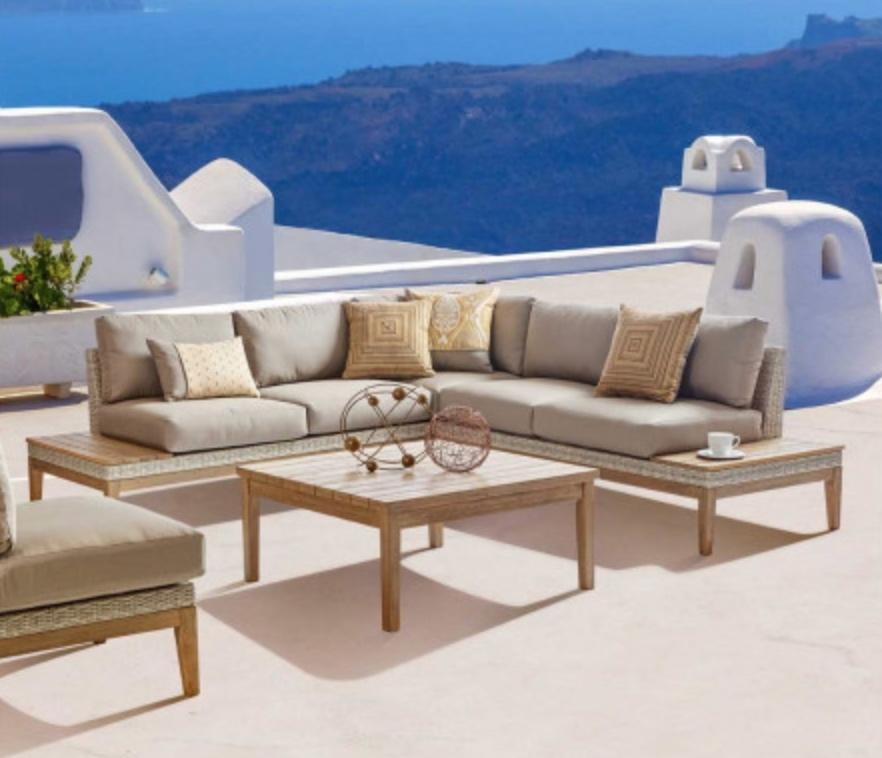 Top 5 Tips For Outdoor Wicker Patio Furniture
