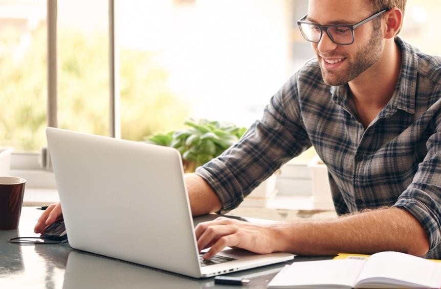 4 Ways to Increase Your Productivity at Home or Work