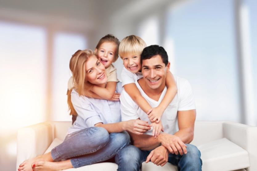 6 Tips for Keeping Your Family Happy and Healthy