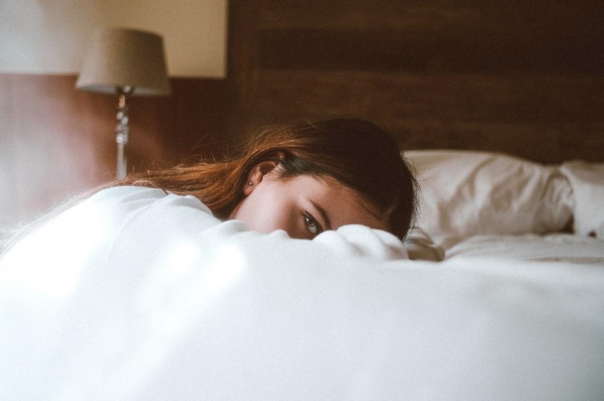 Partner Keeping You Up? Try These Tips