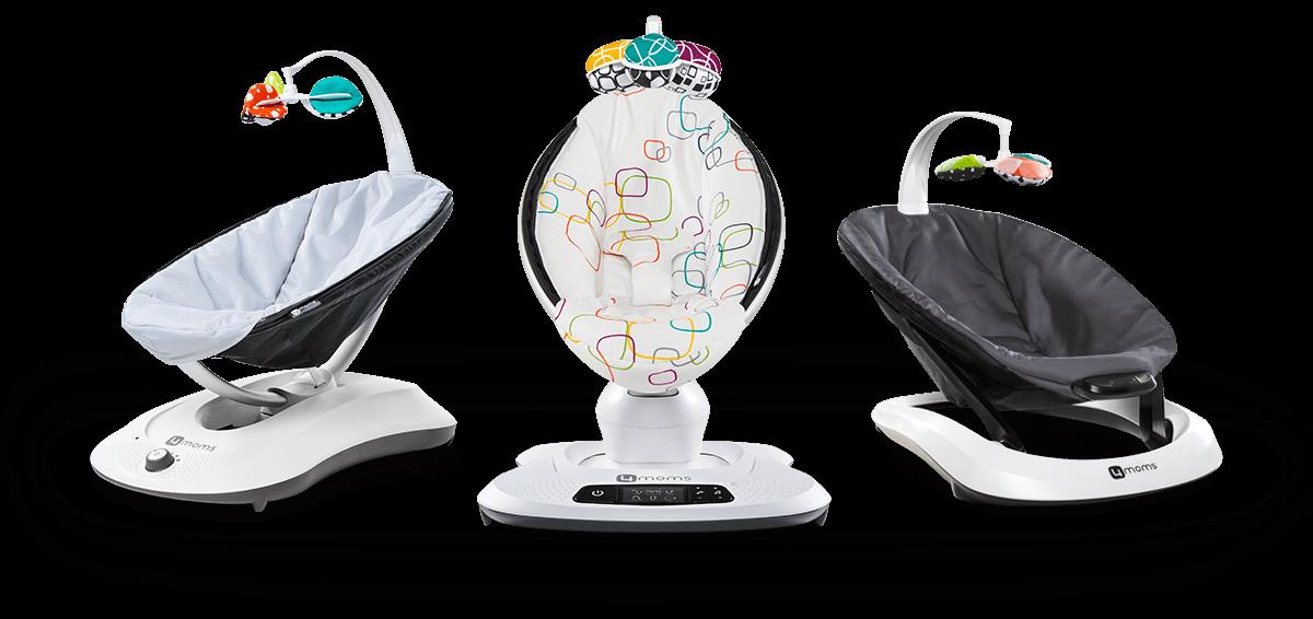 5 Best Baby Bouncers Of 2019