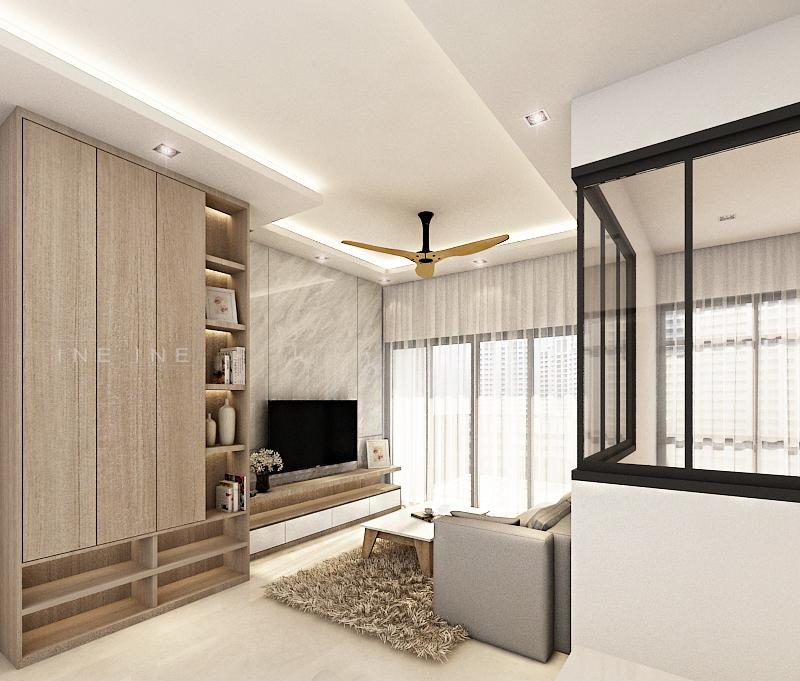Assessing The Cost Of Interior Design Singapore Remodeling