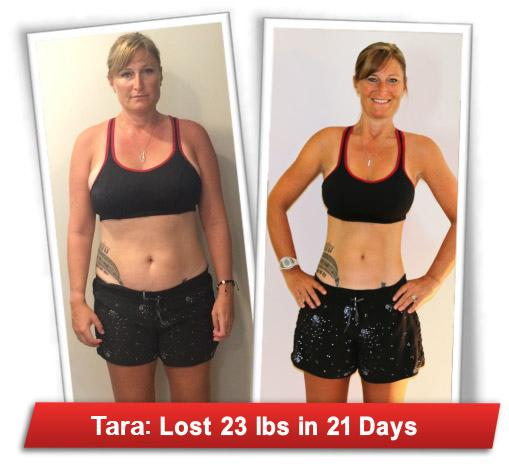 CASE STUDY: Odd Morning Elixir To Lose 11 Lbs  (Meet Tara)