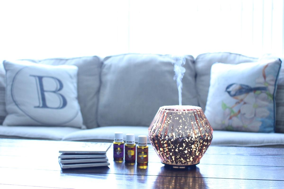 Why Every Home Should Have a Diffuser